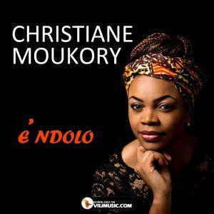 Christiane Moukory
